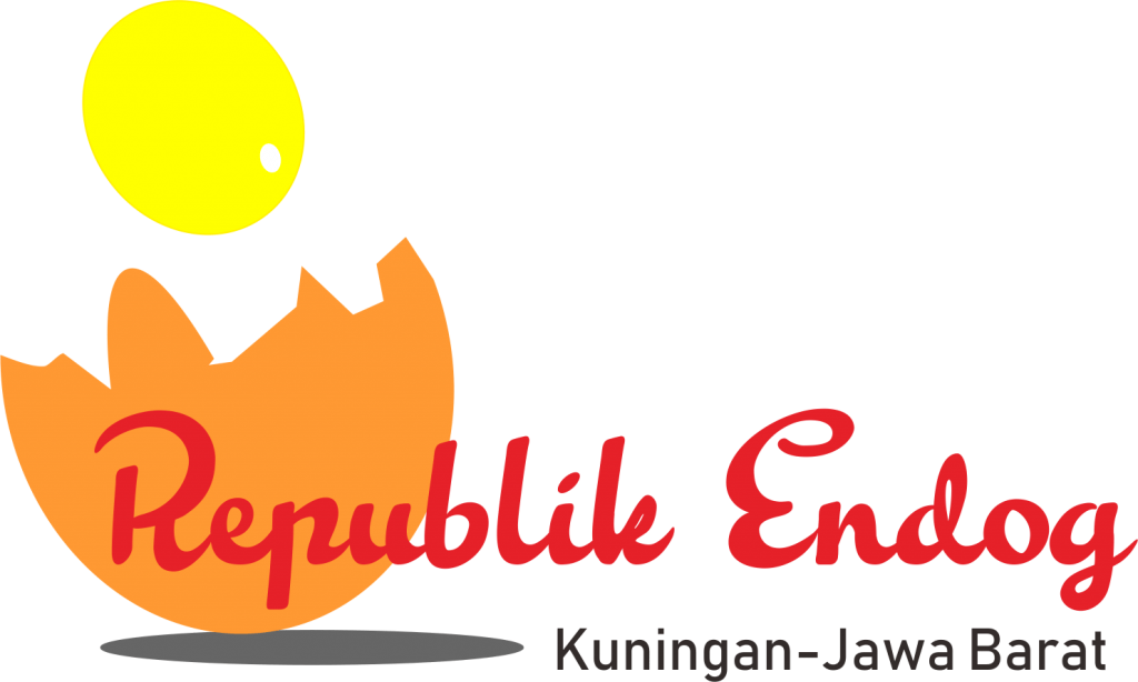 Logo Republik Endog
